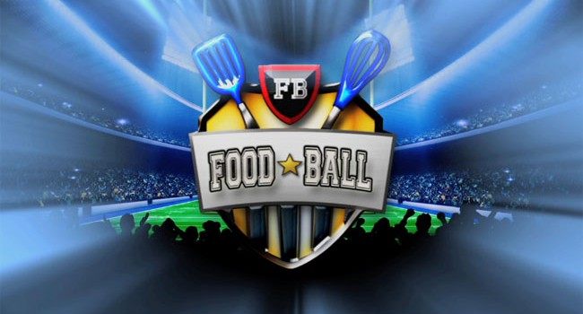 Foodball Stadium