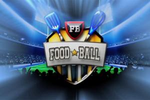 Foodball Stadium
