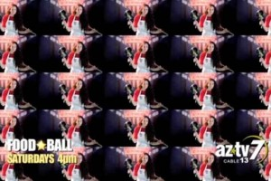 Food Ball Boogie